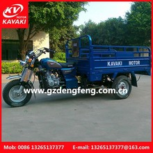 Best Used Japanese Technical 3 Motorcycles/ Heavy Tricycle Special Prices