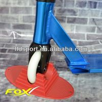 Most popular high quality jmstar scooter parts
