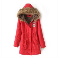 EY0024C Latest fashion long top design woman coat winter, coat for women