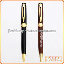 Cheap and good quality retractable metal ball pen
