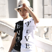 2015 korean kids fashion summer boy style 7-14 years wholesale brand name kids clothes