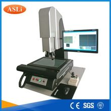 cnc quadratic elements video measuring instrument (ASLi Factory)