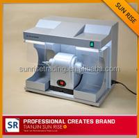 AX-J4 dental lab polishing compact unit used in denture polish