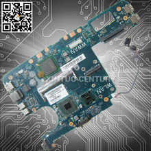 High quality laptop motherboard K000080510 for Toshiba NB250 LA-5121P with 100% tested and 45 days warranty