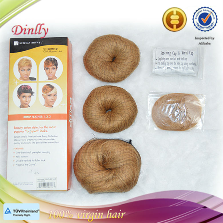 Best Selling 2014 Box Braid Human Hair Bump Hair Weave On Free