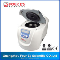 Chemical & Medical CFC Free Laboratory Pre-cooling High Speed Refrigerated Cold Centrifuge