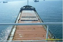 scrap ship, scrap vessel