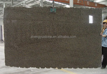 Supply Cheap Price & Best Quality Tropic Brown Granite Slabs