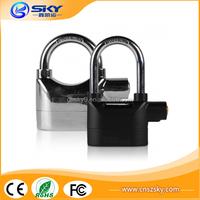 Wholesale Best quality electric 110db security alarm lock motorcycle motorcycle alarm lock