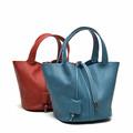 Venta al por mayor de hong kong de fábrica bolsa/italiano señoras bolso del diseñador/bolsos de cuero de calidad