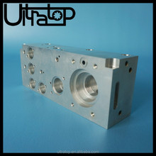 Complicated CNC Milling Service Aluminum 4axis Precision Machining