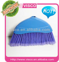Manufactured goods in italy,plastic broom,VC101