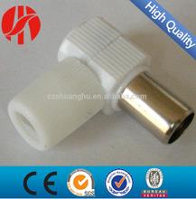 Catv / SMATV accesorios / enchufe TV