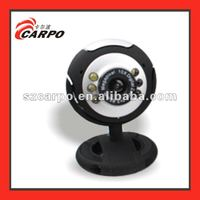 The cheapest free driver usb2.0 webcam CH-8046