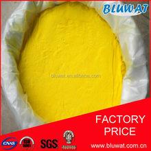 PAC Coagulant flocculant India market industrial wasterwater treatment chemicals polyaluminum chloride