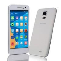 Hot Sale Original Doogee DG310 MTK6582 Quad Core ponsel Doogee Cellular Phone Android 4.4 3G Phone Dual Sim China Mobile Phone