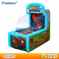 Funshare 2015 cheap arcade machines electric arcade game machine for children