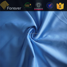 F-011 50D Mattr Twist Satin Fabric 100%polyester