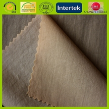 Manufacture Directly Low-Cost Nylon Taslon Fabric/Polyester Taslon/Polyester Taslon Shell Fabric