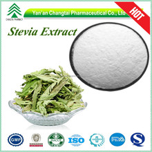 Best price High quality pure stevia extract Rebaudioside A