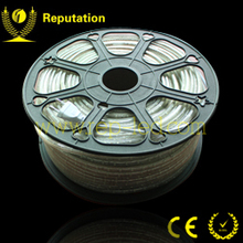 $0.9 per meter 220V led strip 3528 60led/m single color led strip with hot selling ce and rohs