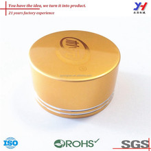 OEM ODM high quality precision cheap price metal aluminum candle jars wholesale