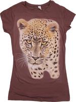 women t shirt custom with 3d animal designs