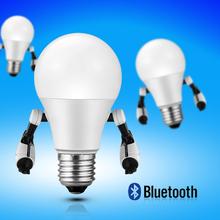 hight quality smart lighting & wirless bluetooth led bulb & professional led manufacturer