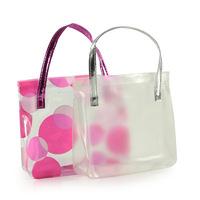 Wholesale Bulk Mini PVC Tote Bag