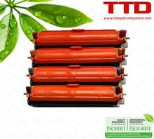 TTD Color Toner Cartridge 330-1198 330-1199 330-1200 330-1204 for Dell 3110 3115 3130 Toner