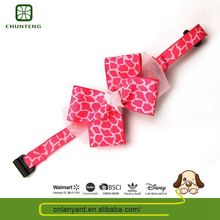 Support Oem/Odm Comfortable Dog Product Petsmart Bark Collar