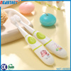 Best price children toothbrush, lovely pattern unique toothbrush