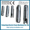 equipo de tendido eléctrico giratorio conectores