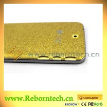 7 inch Golden Back for 2G GSM Tablet PC A13 Allwinner no Cover Punch Needed