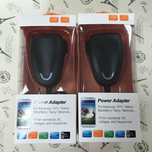 Factory Price UK Plug Wall Charger Power Adapter For iphone/Samsung/ipad/HTC/Nokia/BlackBerry...