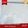 White marble of baoxing marble floor tile white thassos marble