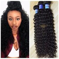 Uk human hair extensions 2015 new coming virgin brazilian kinky curly hair