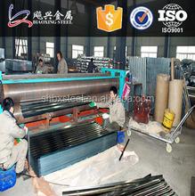 High Strength Roofing Materials Zinc Sheets
