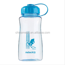 BPA free high quality water bottle, colorful drinking bottle sport products