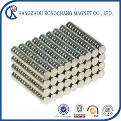 Customized high power monopole magnet with high strength