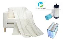 zipper pvc bag manufacturing
