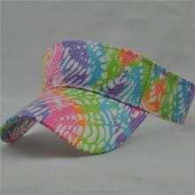 Promotional EVA Foam Sun Visor Caps & Hats in Colorful and Cute Design