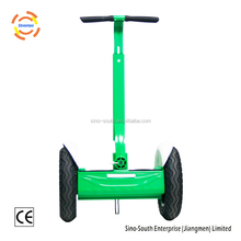 Lithium battery electric two wheel self balance scooter have 72V 8.8AH 4000w