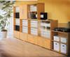 UV Paint Roller Coating on Wood Furniture Surface Veneer MDF Board Stick Paper