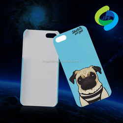 Factory price durable hard plastic material mobile phone case for iphone 5 / custom cell phone cases for iphone 5 6 6plus