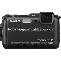 Nikon Coolpix AW120 Digital Cameras Wholesale Dropship