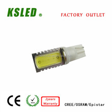 New style T10 T20 T15 led light 12v car CE and ROHS 2 year warranty