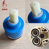 Bathroom Accessories 35mm ceramic faucet mixer cartridge