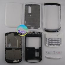 wholesale for Blackberry 9800 full cover full housing white