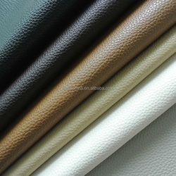 Hot selling PVC Leather for sofa upholstery